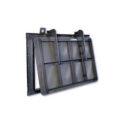 Stainless Steel Flap Gates/Valves