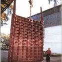 CAST IRON SLUICE / SLIDE GATES